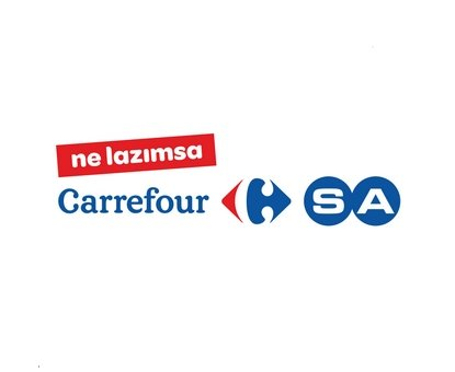 CarrefourSA screenshot