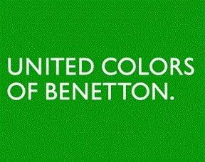 Benetton screenshot