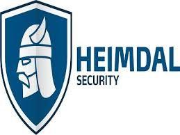 Heimdal Security screenshot
