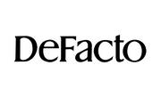 DeFacto screenshot