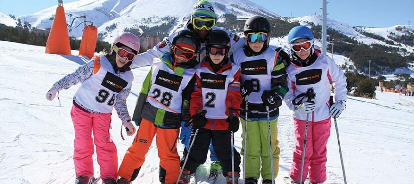 15 tatil kayak otelleri 2020