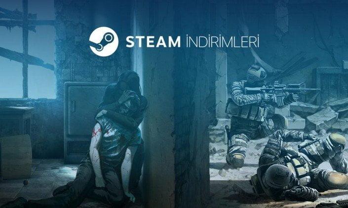 steam-2020 sömestr indirimleri