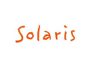 Solaris screenshot