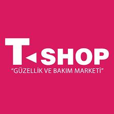 T Shop screenshot