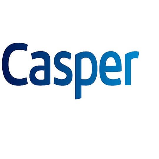 Casper screenshot