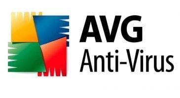AVG Antivirüs screenshot