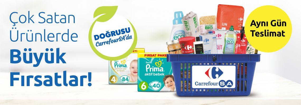 Carrefour indirim kodu 2021