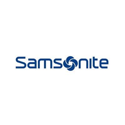 Samsonite screenshot